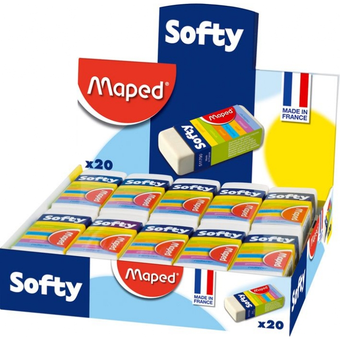 Γόμα Maped Softy