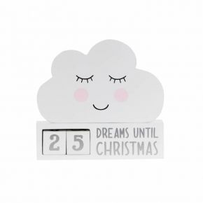 Ημερολόγιο Συννεφάκι Sass & Belle Dreams until Christmas HEARTXM042