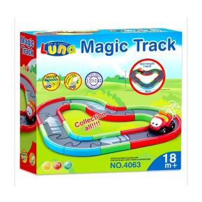 Magic Track Luna