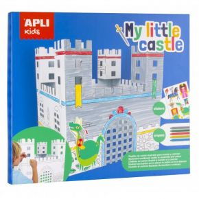 My Little Castle Apli
