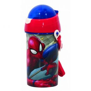 Παγούρι Gim Spiderman 500ml 557-39209