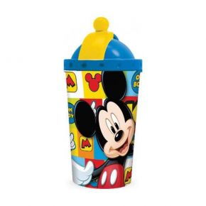Παγούρι Mickey Mouse 450ml 0562288