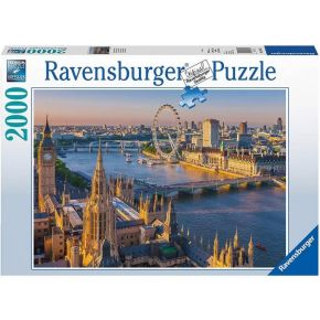 Παζλ Ravensburger Atmospheric London 2000 τεμ