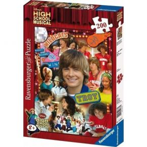 Παζλ Ravensburger High school musical 200τεμ.