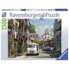 Παζλ Ravensburger Idyllic France 1500τεμ.