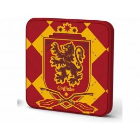 Power Bank Tribe Layer 5V/800mA 4.000mAh Harry Potter Gryffindor