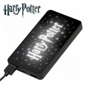 Power Bank Tribe Lumina 6.000 mAh Harry Potter 406.73177