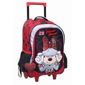 Τσάντα Trolley Gim Minnie Athletic 340-67074