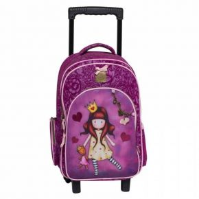 Τσάντα Trolley Gorjuss Princess 207254