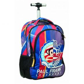 Τσάντα Trolley Paul Frank Preppy 346-65074