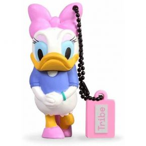 Usb Flash Drive Tribe 3D Disney Classics Daisy Duck 16GB
