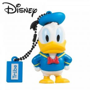 Usb Flash Drive Tribe 3D Disney Classics Donald Duck 16 GB