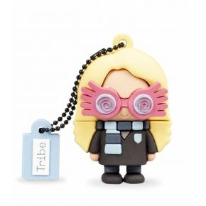 Usb Flash Drive Tribe 3D Harry Potter Luna Lovegood 16GB