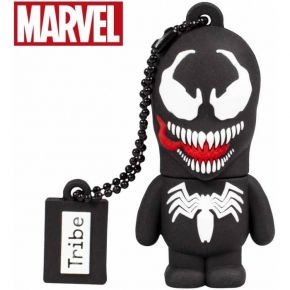 Usb Flash Drive Tribe 3D Spiderman Mar Venom 16GB