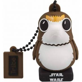 Usb Flash Drive Tribe 3D Star Wars TLJ Porg 16GB