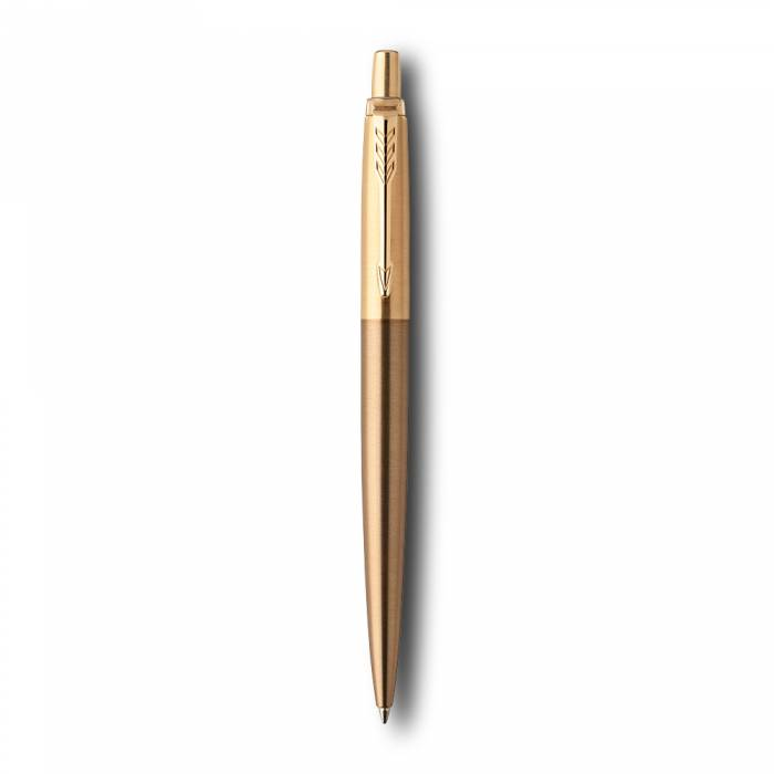 Jotter Parker Premium West End Brushed GT