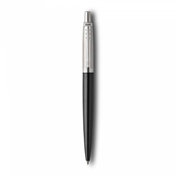 Jotter Parker Premium Tower Grey Diagonal CT