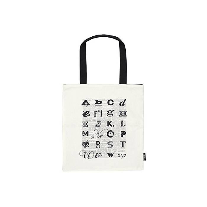 Τσάντα Shopper Moses Alphabet