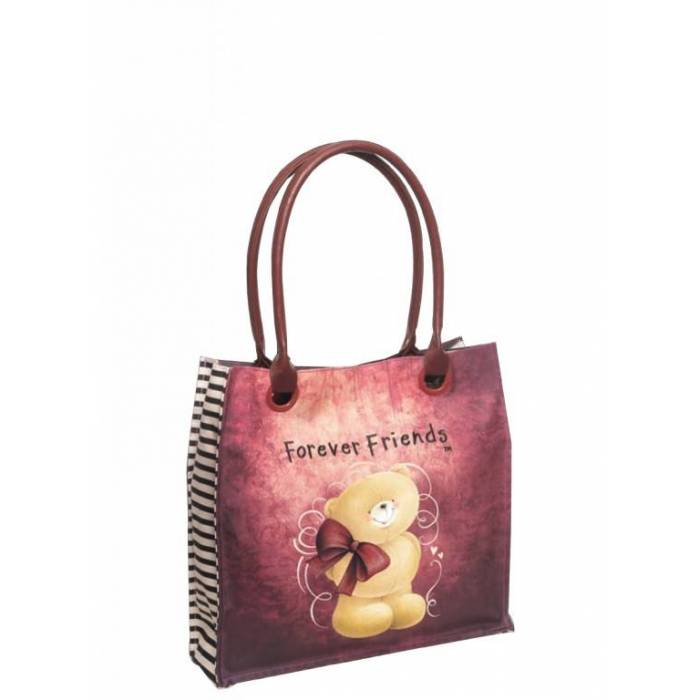Τσάντα Forever Friends shopper