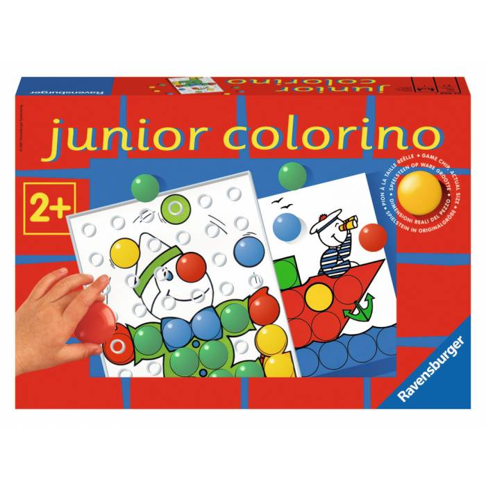 Junior Colorino Ravensburger
