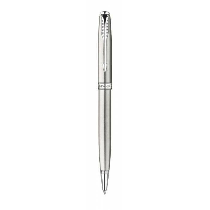 Στυλό Διαρκείας Parker Sonnet Stainless Steel CT