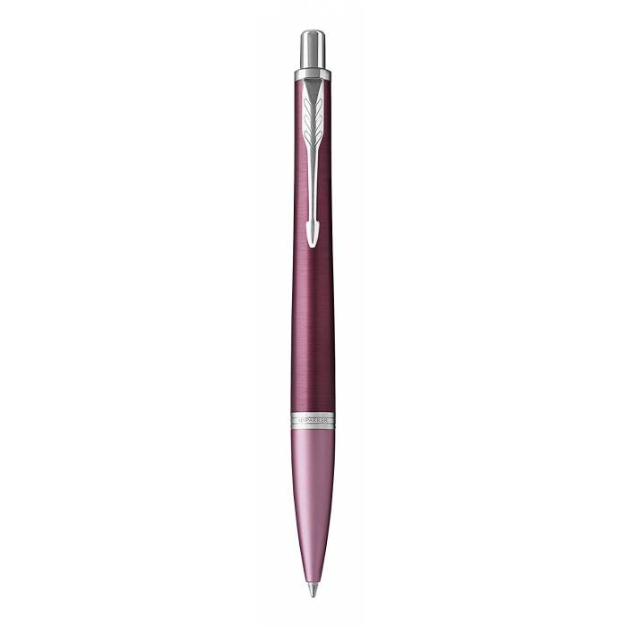 Στυλό Διαρκείας Parker Urban Premium Dark Purple CT