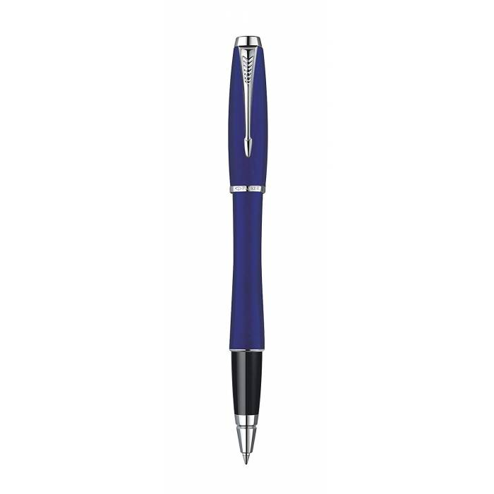 Στυλό Parker Urban Fashion Blue CT Rollerball