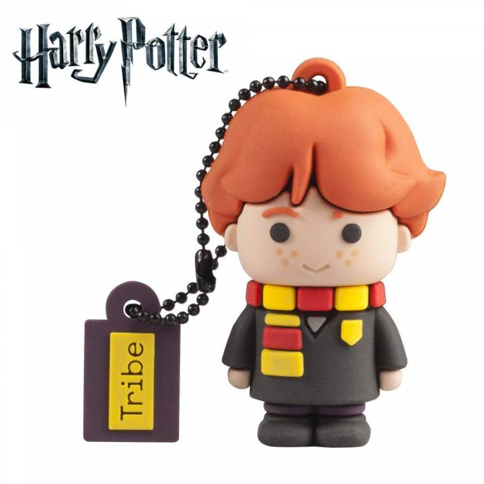 Usb Flash Drive Tribe 3D Harry Potter Ron Weasley