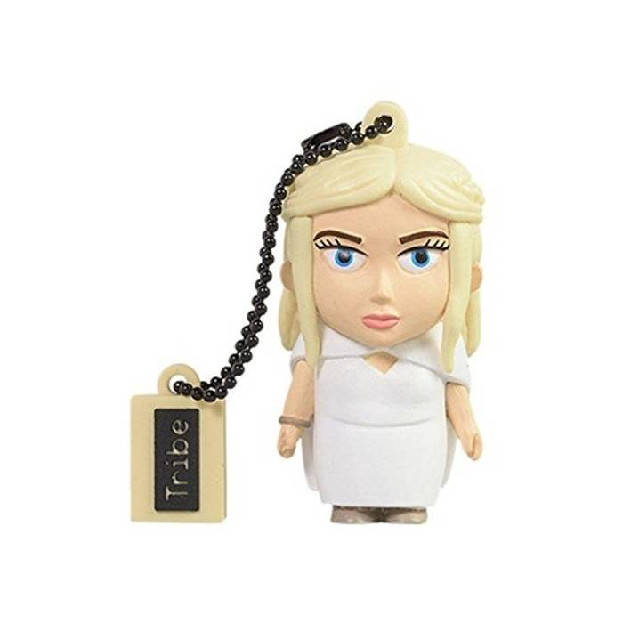 Usb Flash Drive Tribe 3D Game of Thrones Daenerys 16GB