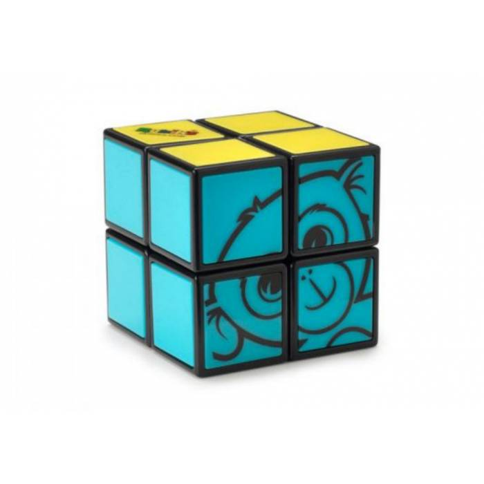 Κύβος του Rubik 2x2 Junior new