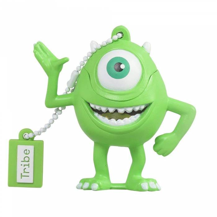 Usb Flash Drive Tribe 3D Pixar Monster & Co. Mike Wazowsky 16GB