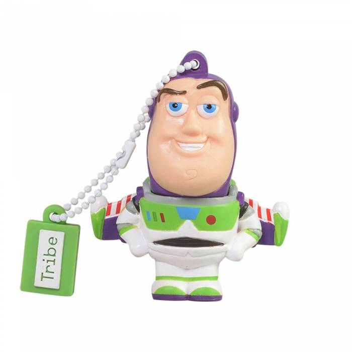 Usb Flash Drive Tribe 3D Buzz Lightyear 16GB