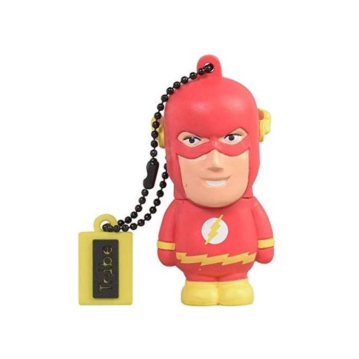 Usb Flash Drive Tribe 3D DC Flash 16GB